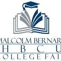 The Malcolm Bernard HBCU College Fair, Inc.
