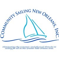 Community Sailing New Orleans