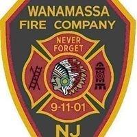 Wanamassa Fire Company