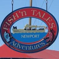 Fish'n Tales Adventures