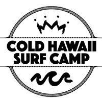 Cold Hawaii Surf Camp