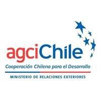 Agencia de Cooperación Internacional de Chile