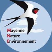 Association Mayenne Nature Environnement