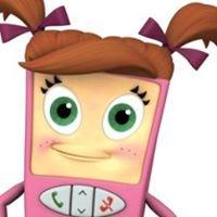 Cell Phone Sally