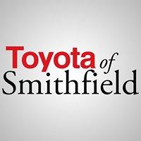 Toyota of Smithfield