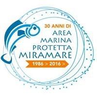 Area Marina Protetta Miramare
