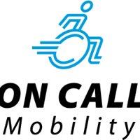On Call Hospitality