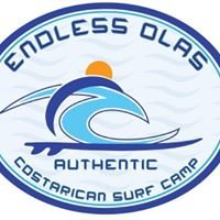 Endless Olas Surf Camp
