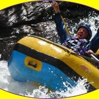Outrageous Adventures - rafting & other adventures