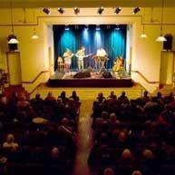 Blackstone River Theatre