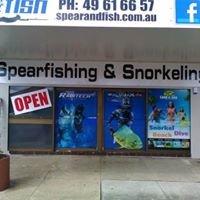 Spear & Fish Downunder