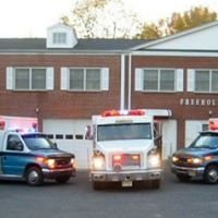 Freehold First Aid and Emergency Squad