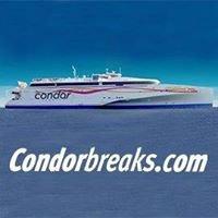 Condorbreaks