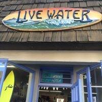 Live Water Surf Shop Fairfax