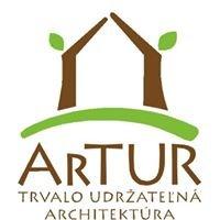 ArTUR - udržateľná architektúra