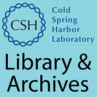 Cold Spring Harbor Laboratory Library & Archives