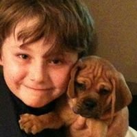 The Brandon Michael Austin Memorial Page