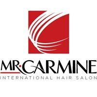 Mr. Carmine International Hair Forum