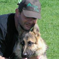 Εκπαίδευση  Σκύλων   Φιλοξενία  Action Dog Πάτρα