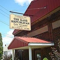 The Kane Republican
