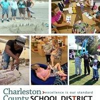 Charleston County Community Education