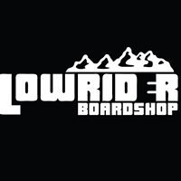 Lowrider Boardshop
