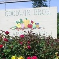 Goodwin Brothers Farm Stand