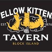 Yellow Kittens - Block Island