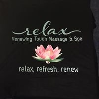 Renewing Touch Massage & Spa