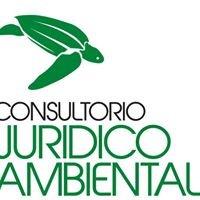 Consultorio Jurídico Ambiental UCR