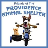 Friends of the Providence Animal Care & Control Center
