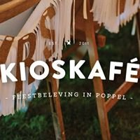 Kioskafé