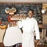 Henry's Original Buttermilk Drop Bakery Cafe