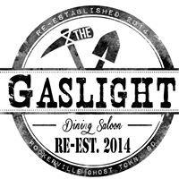 The Gaslight Restaurant & Saloon
