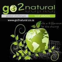 Go 2 Natural