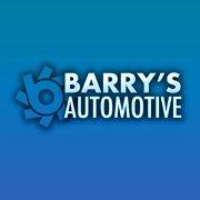 Barry Automotive Group