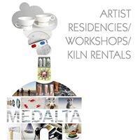 Medalta International Artists in Residence