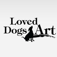 Loved Dogs Art