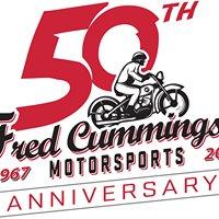 Fred Cummings Motorsports