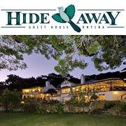 Hide Away Guest House Knysna