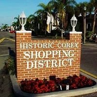 Corey Avenue