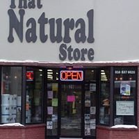 That Natural Store