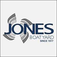 Jones Boat Yard Inc.