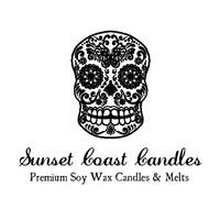 Sunset Coast Candles