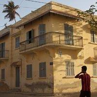 Waaw Artists' Residency