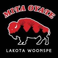 Mita Oyate Cultural Society