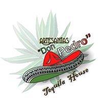 "Artesanías ""Don Pedro"""