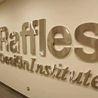 Raffles Design Institute Riyadh