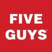 Five Guys Morehead City, NC