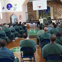 NYU Prison Education Program
